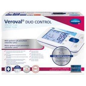 Veroval Duo Control Medium digitální tonometr