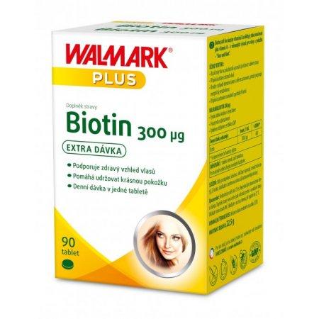 Walmark Biotin 90 tablet