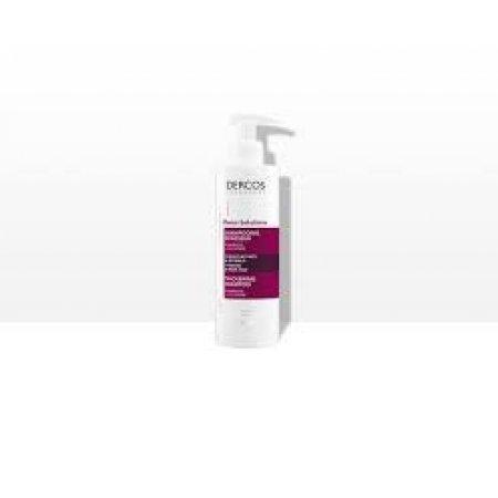 VICHY Dercos Densi-solutions Zhušťující šampon pro řídnoucí a slabé vlasy 250 ml