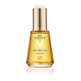 Vichy Neovadiol Magistral Elixir intenzivní suchý olej pro obnovu hutnosti pleti 30 ml
