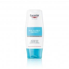 Eucerin Regenerační krémový gel po opalování Sensitive Relief 150 ml