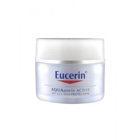 Eucerin Aquaporin Active SPF 25 + UVA krém na všechny typy pleti 50 ml