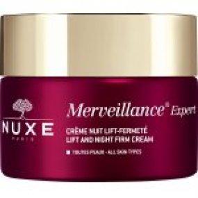 NUXE Merveillance Expert Noční liftingový krém pro všechny typy pleti 50 ml