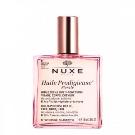 Nuxe Multifunkční suchý olej 100 ml Huile Prodigieuse Florale