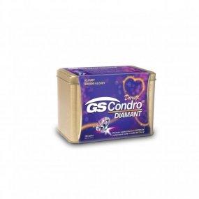 GS Condro DIAMANT 120 tablet + dóza
