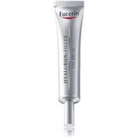 Eucerin Hyaluron-Filler Oční krém SPF15 15ml