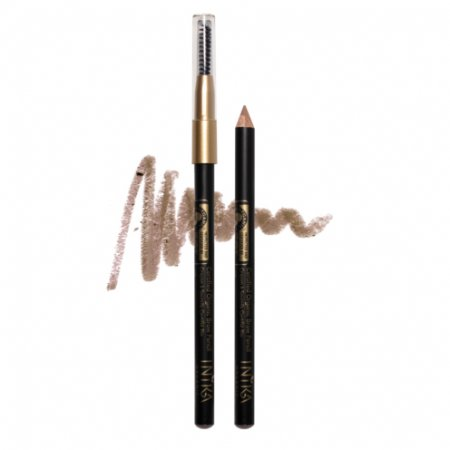 Inika Organic Certified Brow Pencil Blonde Bombshell