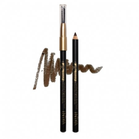 Inika Organic Certified Brow Pencil Dark Brunette