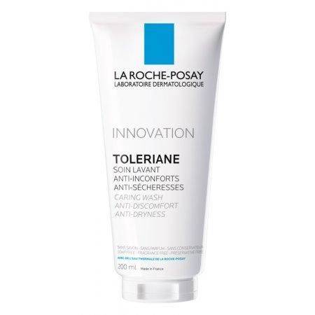 La Roche-Posay Toleriane jemný čistící krém 200 ml