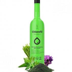 DuoLife Chlorofil 750 ml