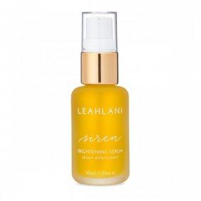 Leahlani - Siren Serum - rozjasňující energetické sérum 30 ml