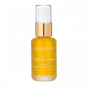 Leahlani - Mahina - večerní hluboce vyživující elixír 30 ml