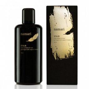 Namari-STAUB- detoxikační obnovující maska 200 ml