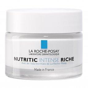 La Roche-Posay Nutritic intense riche - Hloubkově vyživující krém 50 ml