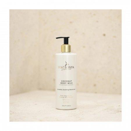 Eco by Sonya přírodní tělové mléko   Coconut Body Milk 375 ml