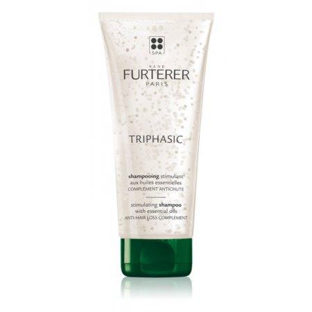 René Furterer Triphasic stimulující šampon proti padání vlasů 200 ml
