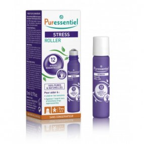 PURESSENTIEL Roll-on proti stresu - 5 ml