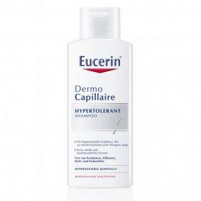 Eucerin DermoCapillaire hypertolerantní šampon pro podrážděnou pokožku 250 ml