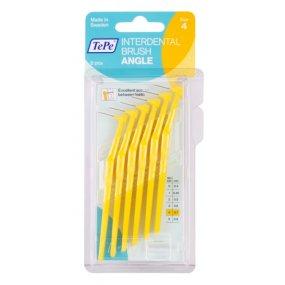 TePe Angle mezizubní kartáčky 6 ks žluté