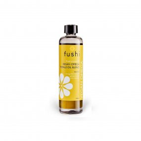 Fushi Vegan Omega Totale olejová směs 100 ml